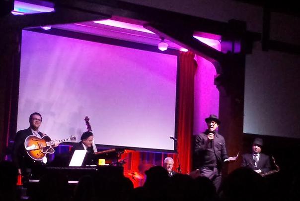 Jeff Goldblum, Mildred Snitzer Orchestra