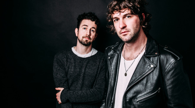 Album Review: Japandroids suck the marrow from the <em>Wild Heart of Life</em>