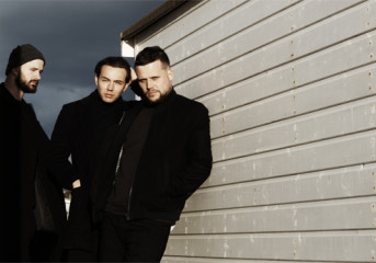 White Lies return with signature choruses, new <em>Friends</em>