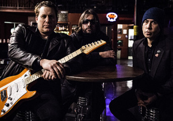 Xeb: Ex-Third Eye Blind duo adds another member to the club