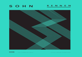 Album Review: SOHN simplifies his sound with <em>Rennen</em>