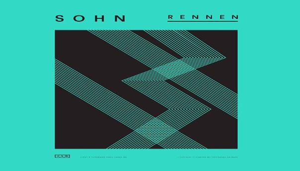 reviews albums sohn rennen