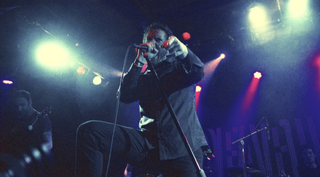 Noise Pop Review: Deafheaven gets up close and personal at The Independent