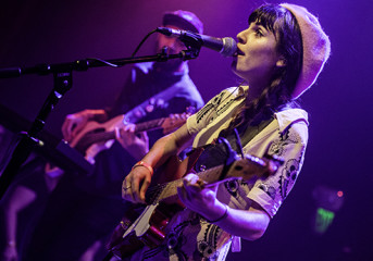 Noise Pop Review: Hazel English tops terrific female-fronted bill at Rickshaw Stop