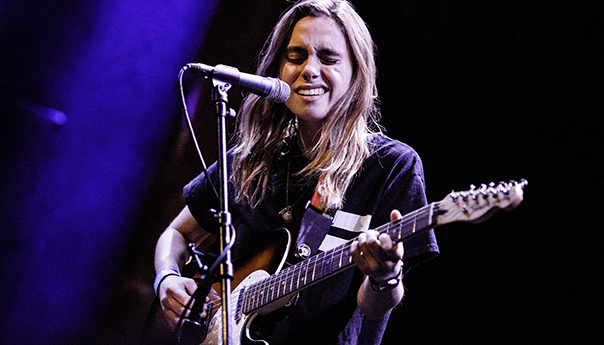 Noise Pop review, photos: Julien Baker bigger than ever at GAMH