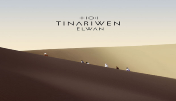 Album Review: Tinariwen opens up a world of possibilities with 'Elwan'