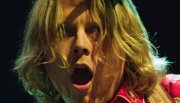 Noise Pop Review: Ty Segall concludes Noise Pop at the Fox