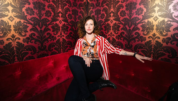 Interview: Esme Patterson gets personal with <em>We Were Wild</em>