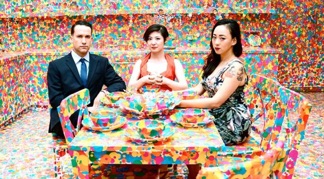 Q&A: Jamie Stewart of Xiu Xiu talks <em>Forget</em> and his songbook
