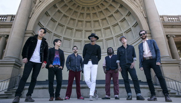 Q&A: Con Brio's Benjamin Andrews talks being a throwback