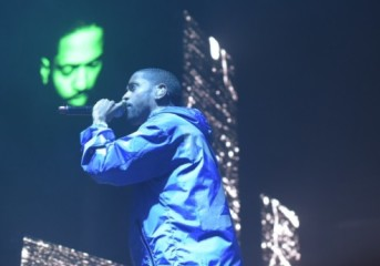 Photos and Review: Big Sean bounces back at The Masonic