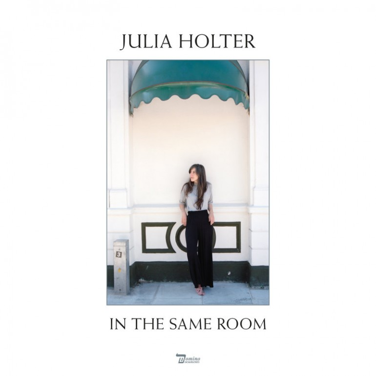 Julia Holter, In the Same Room