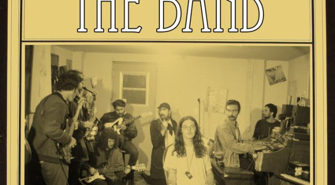 Album Review: Emotional hearkens to Bay Area counter-culture with <em>The Band</em>