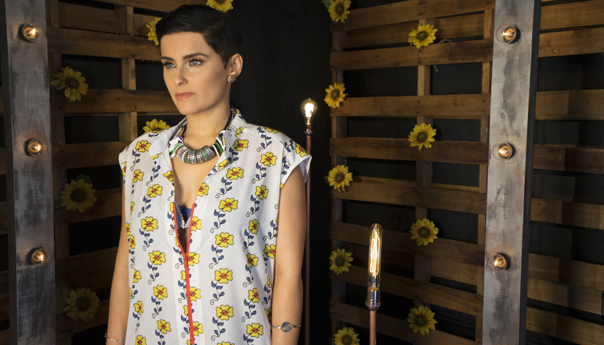 Album Review: Nelly Furtado looks inward on <em>The Ride</em>