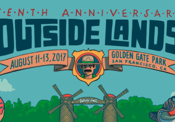 Outside Lands announces night show and comedy stage lineups
