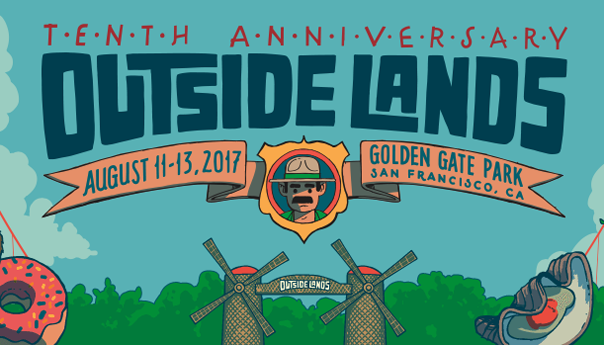 Outside Lands 2017: Metallica, The Who and Gorillaz set to headline 10th annual fest