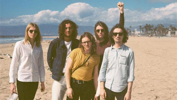 Blossoms, Manchester band