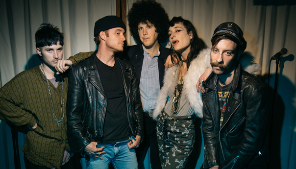 Album Review: Black Lips offer a varied platter of flavors with <em>Satan's Graffiti</em>