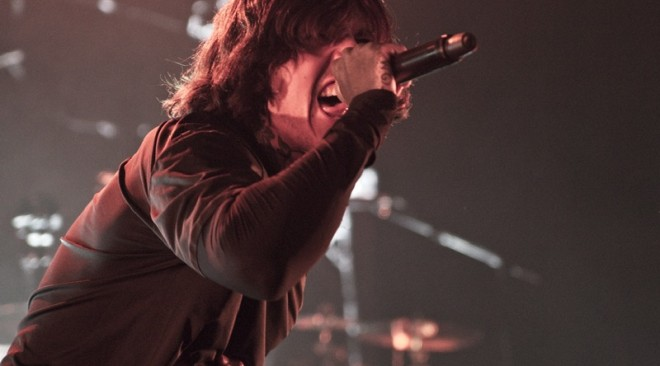 Photos: Bring Me The Horizon dazzles at The Warfield
