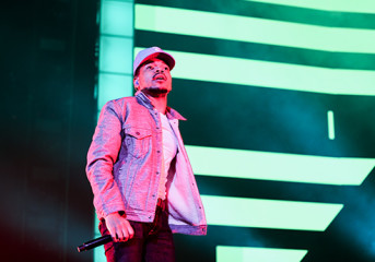 Review: Chance the Rapper makes everyone believers at Oracle Arena
