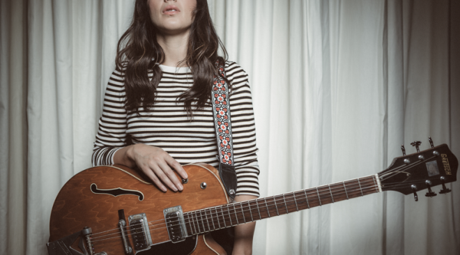 Album Review: Michelle Branch returns from 14-year absence a <em>Hopeless Romantic</em>