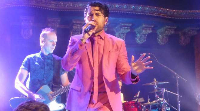 Review, videos: Dreamcar's San Francisco unveiling at GAMH