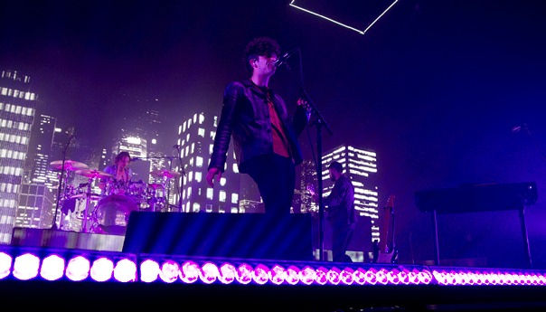 Photos: The 1975 capture hearts at Bill Graham Civic