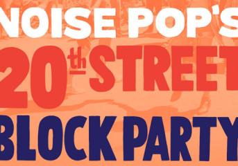 20th Street Block Party returns Aug. 19