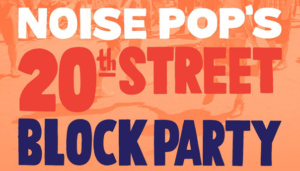 20th Street Block Party returns Aug. 19