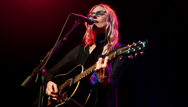 Photos: Aimee Mann mesmerizes her fans at the Fillmore