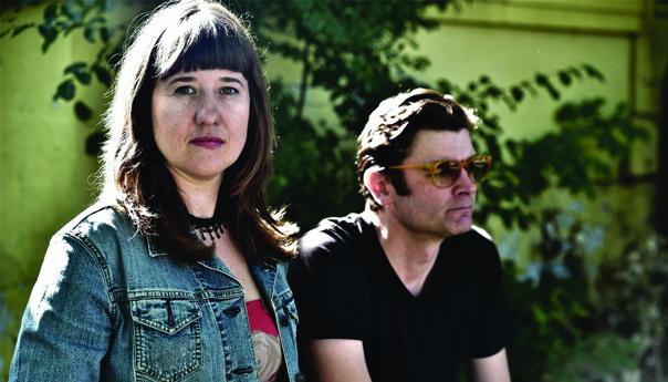 Anna Coogan explores <em>Space and Time</em> on experimental rock opera
