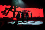 U2, The Joshua Tree, The Joshua Tree Tour 2017, Bono, The Edge, Larry Mullen Jr., Adam Clayton