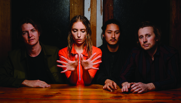 Album Review: London's Pumarosa gets supernatural on debut album, <em>The Witch</em>