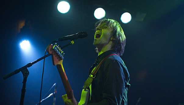 Review, Photos: Sondre Lerche brings <em>Pleasure</em> to the Independent