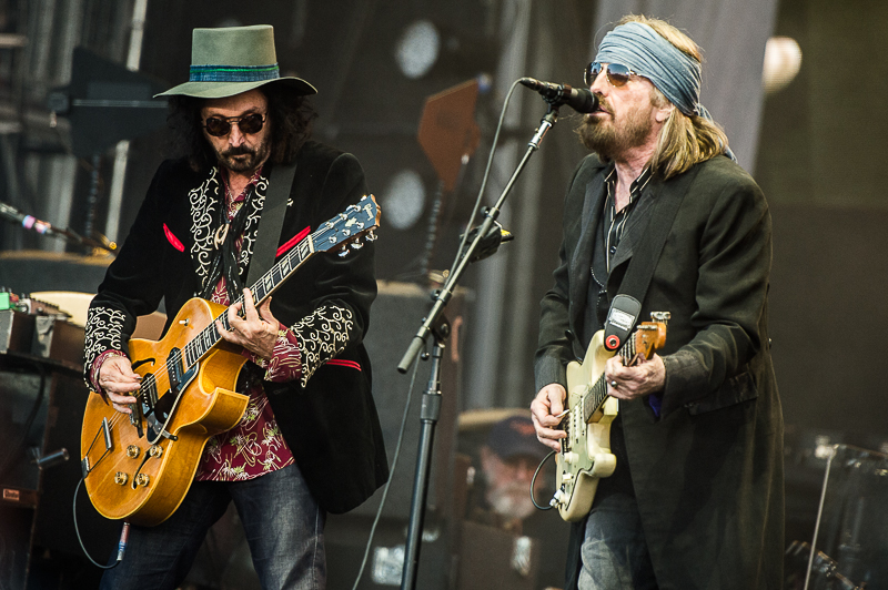 Tom Petty, The Heartbreakers