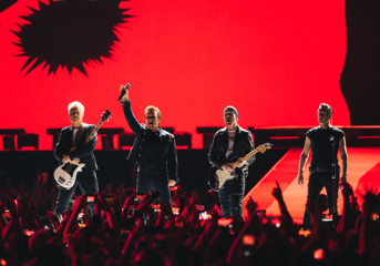 Guest column: The roots of U2's <em>Joshua Tree</em>