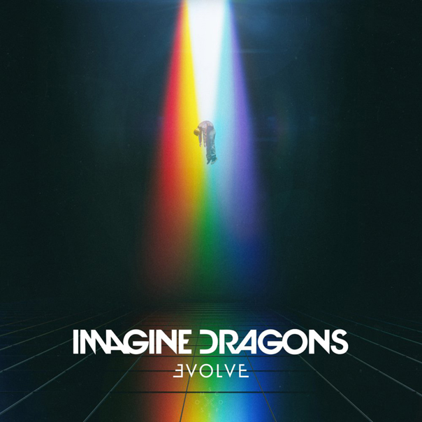 Imagine Dragons, Evolve