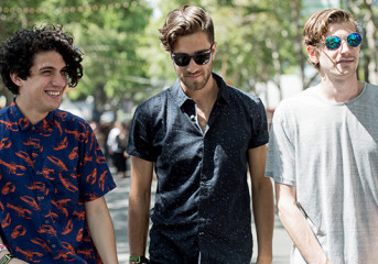Interview: City of the Sun swerves from instrumental preconceptions