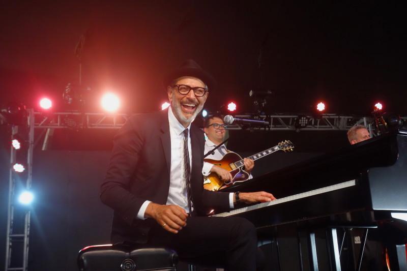 Jeff Goldblum, Arroyo Seco, Arroyo Seco Weekend
