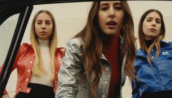 Album Review: Haim has <em>Something to Tell You</em>, really wants your love