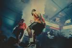 ID10T, TroyBoi, Mad Decent, Mad Decent Dance Stage