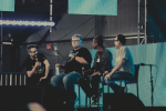 ID10T, Futurama, Chris Hardwick, Billy West, Maurice LaMarche, Phil LaMarr