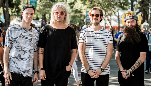 Interview: Judah and the Lion not taking anything back