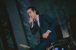 Nick Cave, Nick Cave and the Bad Seeds