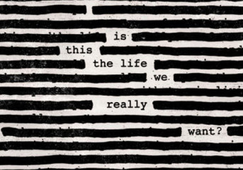 Album review: Roger Waters stays angry on <em>Is This the Life We Really Want</em>