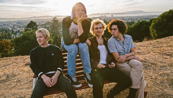 Interview: Oakland's SWMRS ready for their close-up
