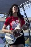 The Coathangers, Phono del Sol