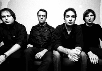WIN TICKETS: The Marked Men at The Chapel on July 22