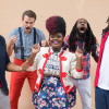 Tiny Desk Contest winners Tank And The Bangas take a victory lap