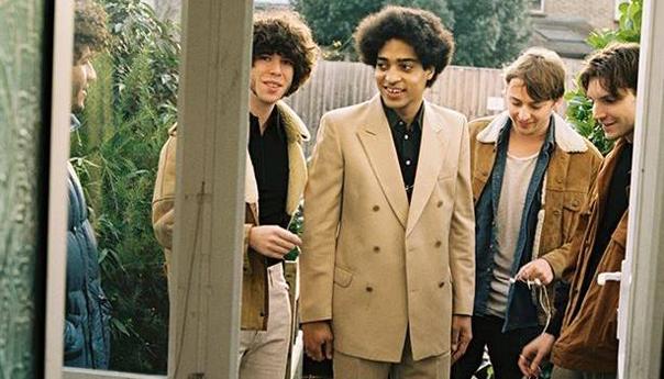 ALBUM REVIEW: Childhood gets its groove on <em>Universal High</em>